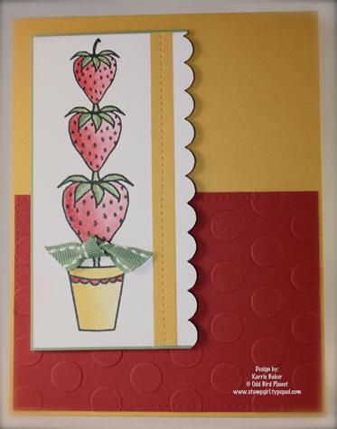 Obpstrawberrytopiary
