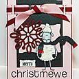 Merry Christmewe!