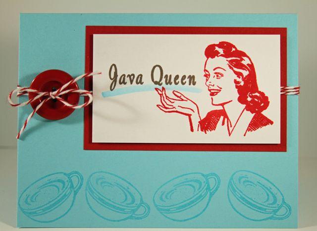 Java Queen
